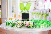 Украшение зала на свадьбу в могилеве цены