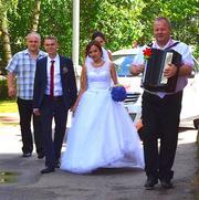 Ведущий с яркой насыщенной программой свадьба юбилей крестины в Минске